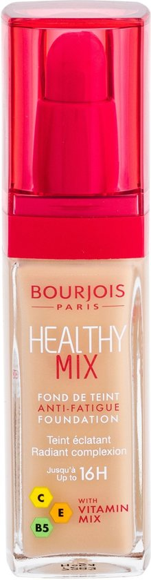 Bourjois Healthy Mix Foundation - 50 Rose Ivory