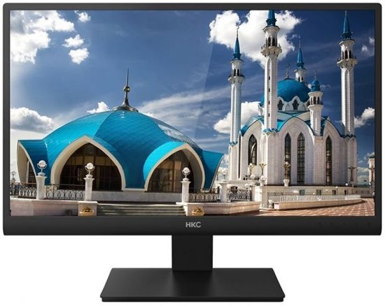 HKC 2476AH - 24 inch Full HD LED Monitor