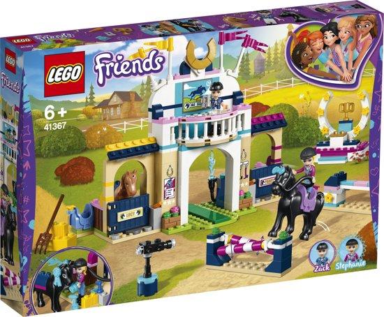 LEGO Friends Stephanie's Paardenconcours - 41367