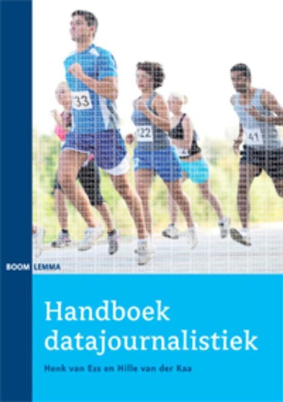 Handboek datajournalistiek