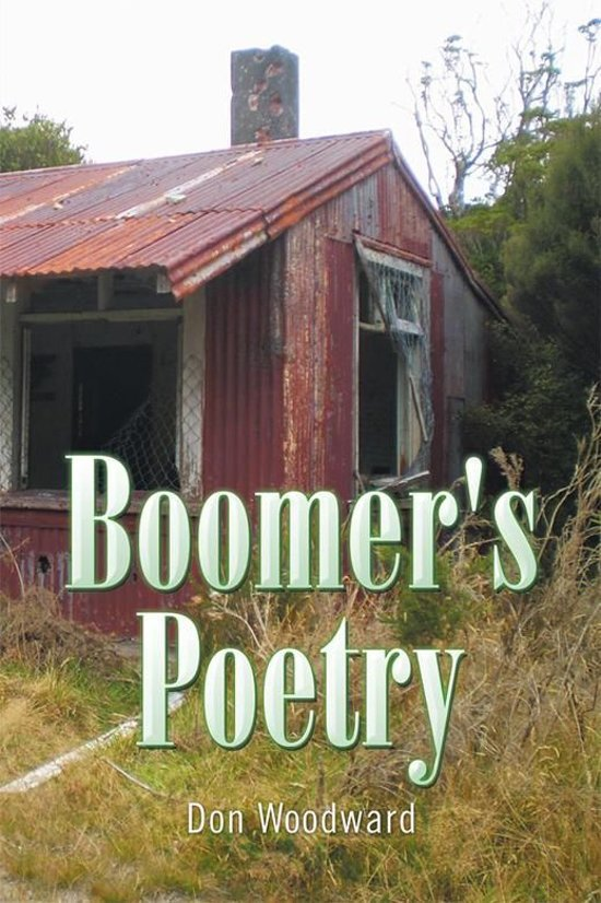 Boomer's Poetry