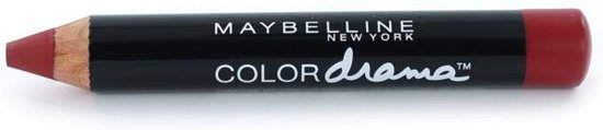 Maybelline Color Drama Intense Velvet Lipliner - 510 Red Essential