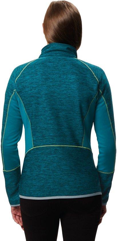 Regatta volwassenen Hybrid Xs outdoorjas catley blauw maat Iii IHb9WEDe2Y