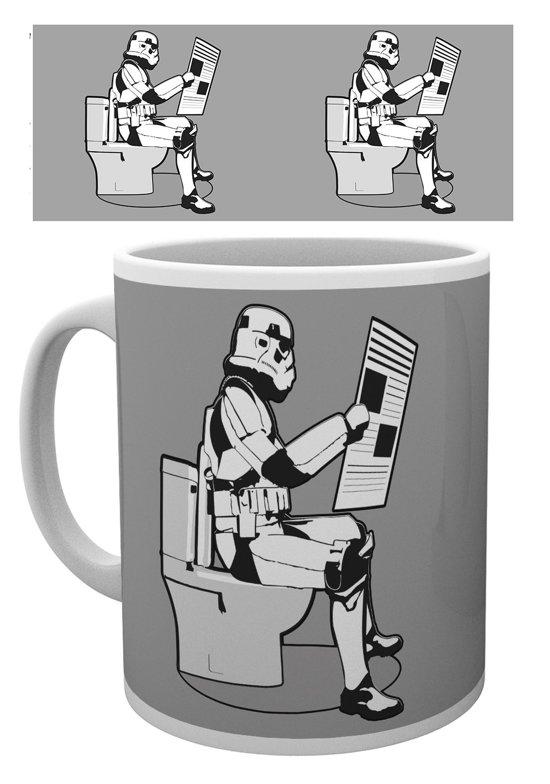 Original Stormtrooper Storm Pooper