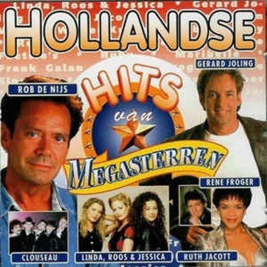 Hollandse hits van Megasterren