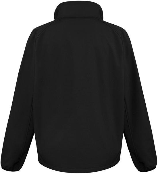 Senvi Softshell Maat Kleur Xxl Jas Zwart zwart 4fZ4qr