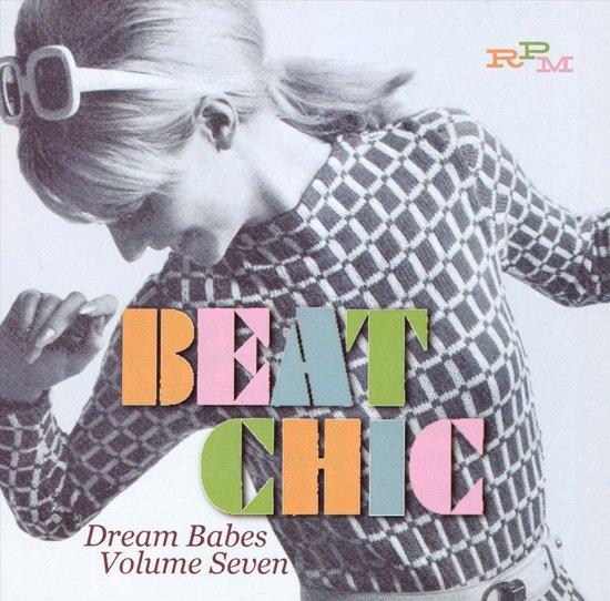 Dream Babes Vol.7