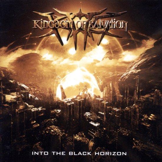 Into The Black Horizon