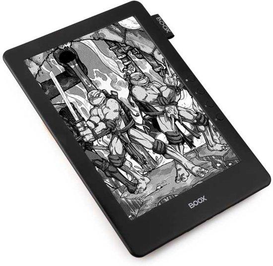 onyx komt nu met 2 versies 97 inch e readers in de n serie