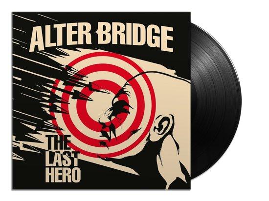 The Last Hero (LP)
