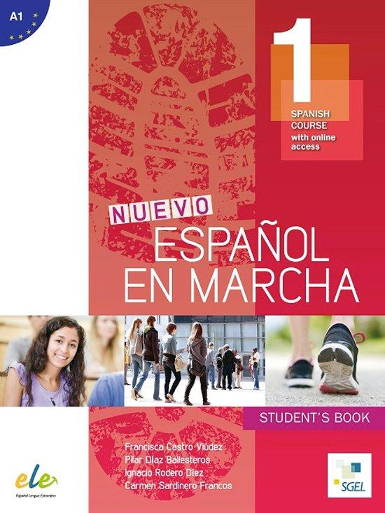 Nuevo español en marcha para hablantes de inglés (Nivel A) 1 Libro del alumno   CD audio