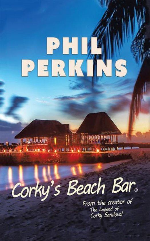 Corky's Beach Bar