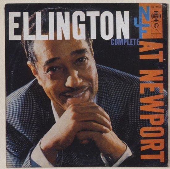 Ellington At Newport 1956 (Com