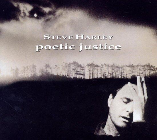 Poetic Justice -Digi-