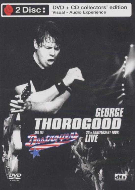 Cover van de film '30Th Anniversary Tour Live'