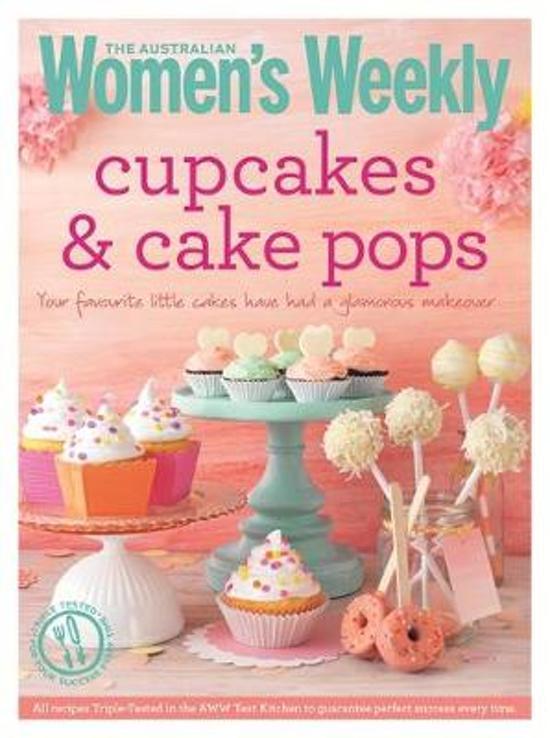 cupcake tijdschrift