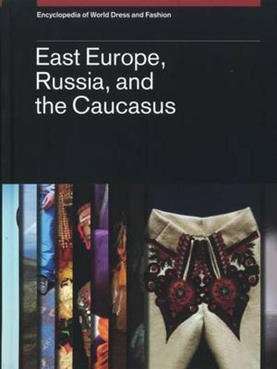 Encyclopedia of World Dress and Fashion, V9