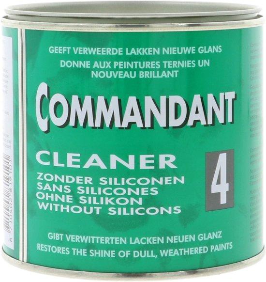 Commandant Cleaner C45
