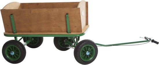 Axi Beach Wagon Bolderkar