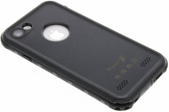 pretty nice 2f915 70f44 Redpepper Dot Waterproof Case iPhone 8 / 7 - Zwart