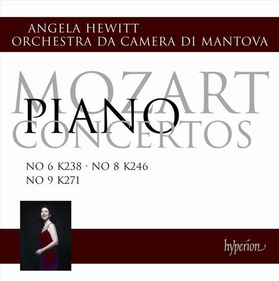 Concertos Nos.6,8&9