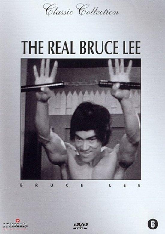 bol com | Real Bruce Lee (Dvd) | Dvd's