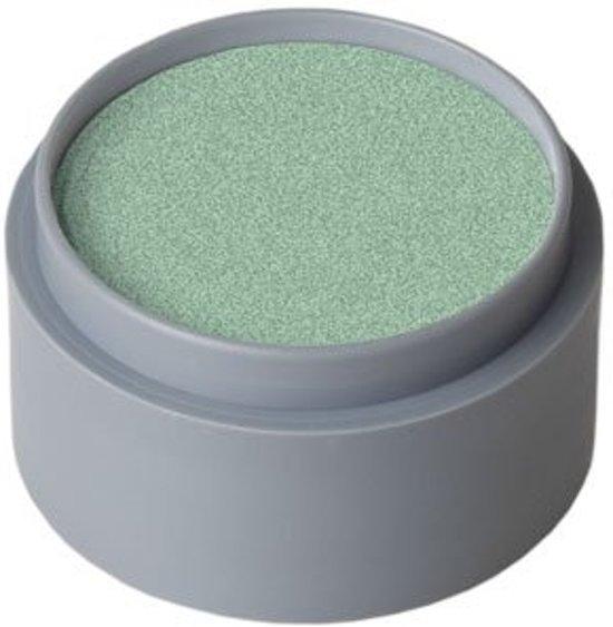 Grimas waterschmink pure, Pearl Turquoise, 15ml, 742