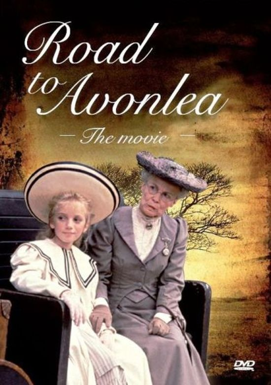 Road To Avonlea - The Movie