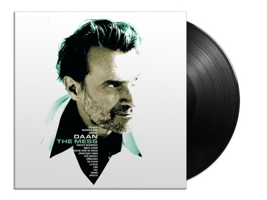 The Mess (2LP + CD)