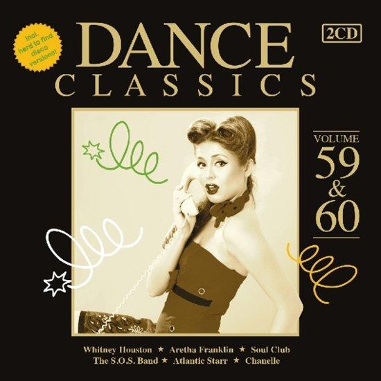 Dance Classics - Volume 59 & 60
