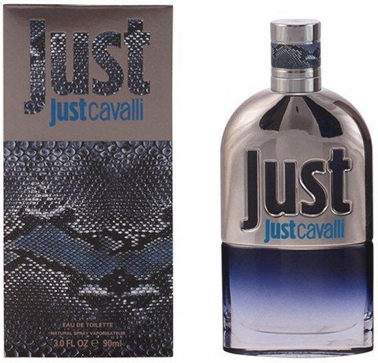 3076b81b3b Roberto Cavalli Just Cavalli 50 ml - Eau de Toilette - Herenparfum