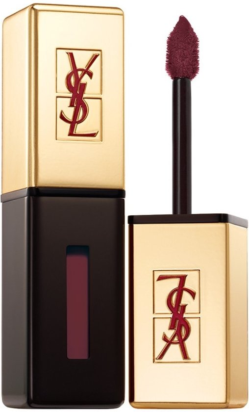 Yves Saint Laurent Rouge Pur Couture Vernis A Levres - 31 Corail Alla Prima - Lipgloss