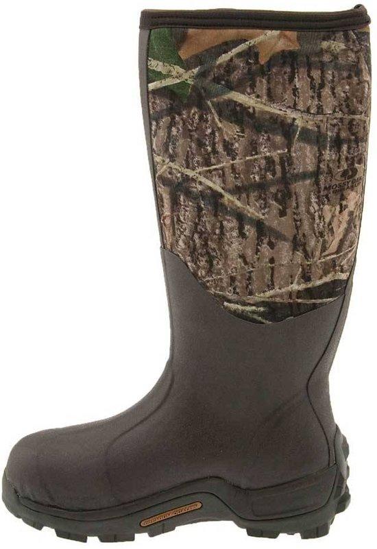 Muck Boot Woody Max Outdoorlaarzen - Camouflage Print - Maat 42