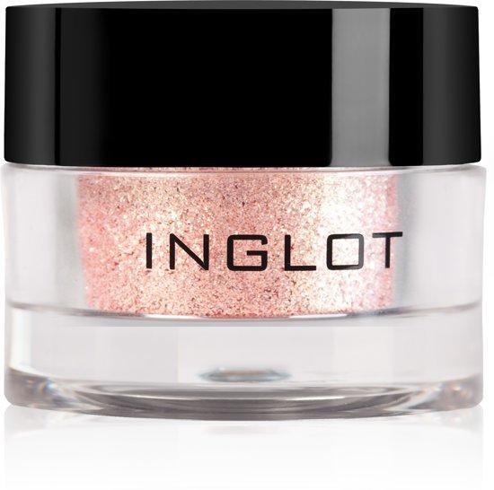 INGLOT AMC Pure Pigment Eye Shadow 115 - Oogschaduw Roze