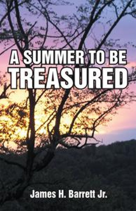 A Summer to Be Treasured