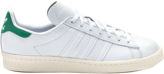 adidas originals heren wit