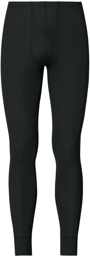 Odlo Pants Active Originals Warm Thermobroek Heren - Black