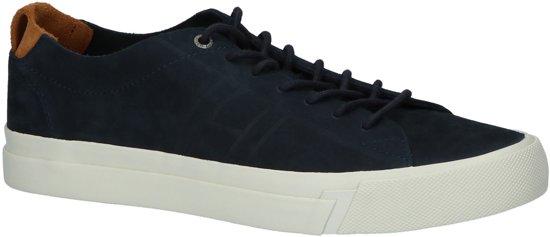 Occasionnels Bleu Chaussures Tommy Hilfiger Occasionnels Pour Les Hommes CJ299167s