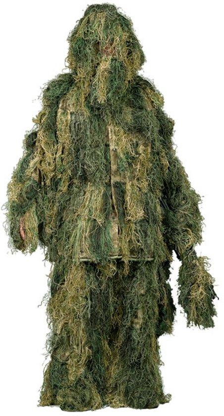 Special Camo Gillie Forces Woodland Xl Suit xxl Fosco dxCoerB