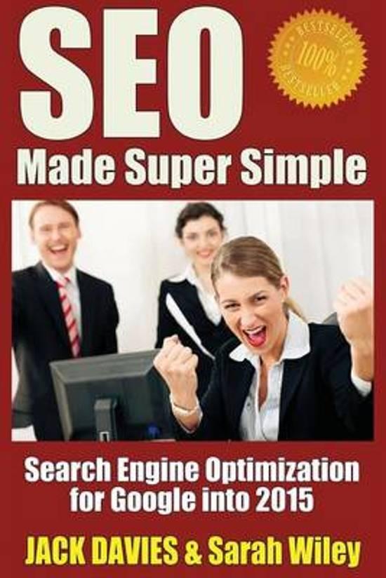 Seo Made Super Simple