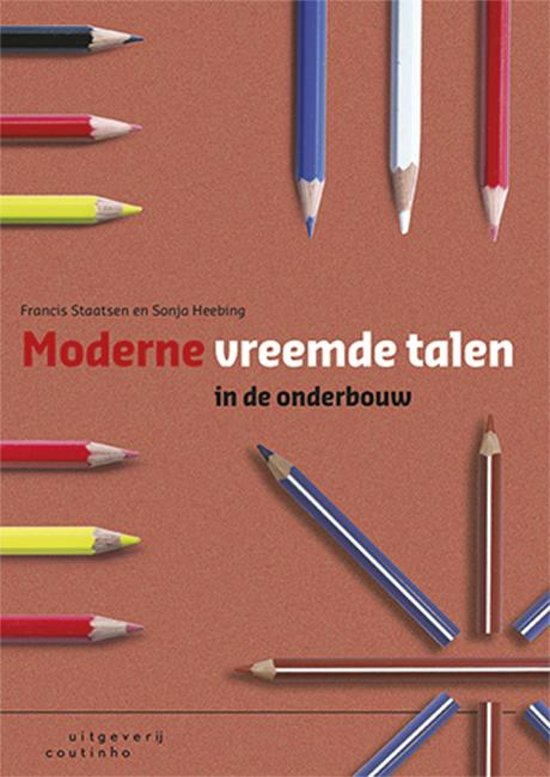 Moderne vreemde talen in de onderbouw