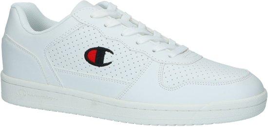 6402db18831 Champion - Chicago Basket Low - Sneaker laag gekleed - Heren - Maat 41 - Wit