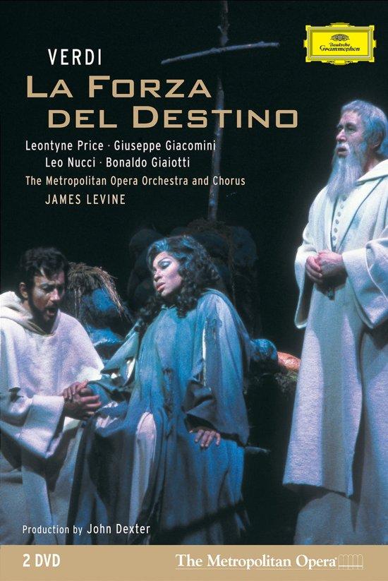 Forza Del Destino, La (Complete)