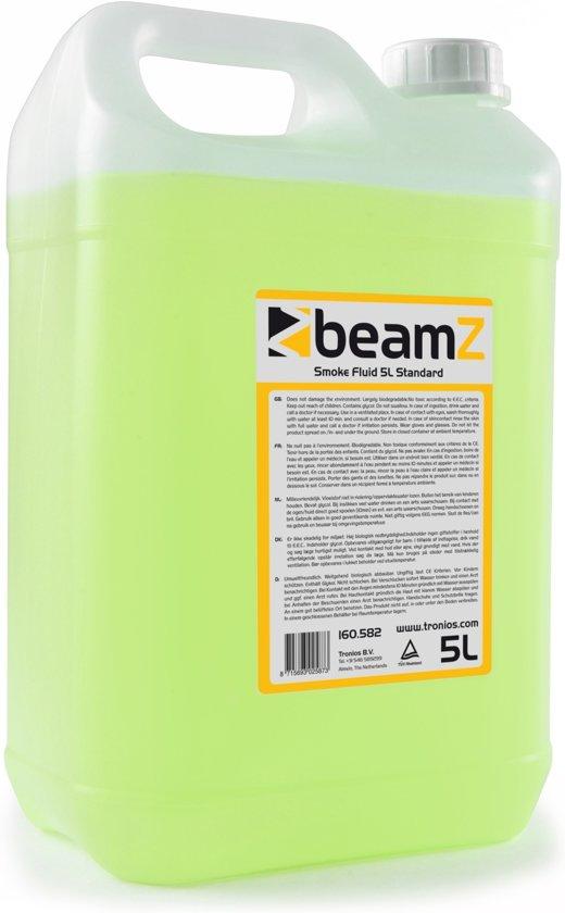 Rookvloeistof - BeamZ universele rookvloeistof standaard - 5 liter