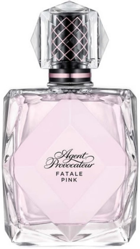 MULTI BUNDEL 2 stuks Agent Provocateur Fatale Pink Eau De Perfume Spray 100ml
