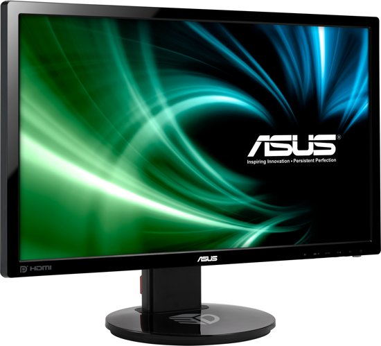 Asus VG248QE - Full HD Gaming Monitor