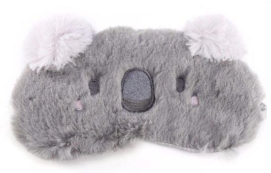 Slaapmasker koala print