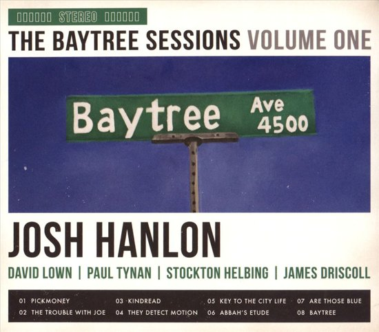 Baytree Sessions, Vol. 1