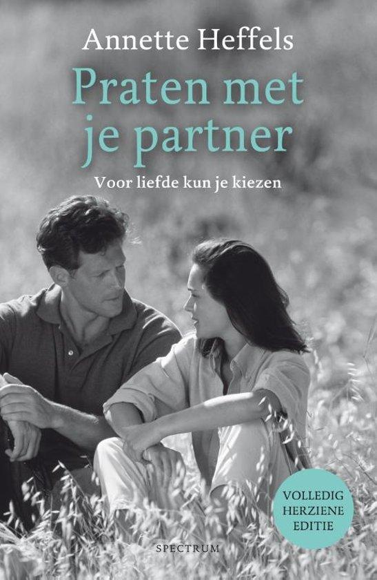 Praten met je partner - voor liefde kun je kiezen