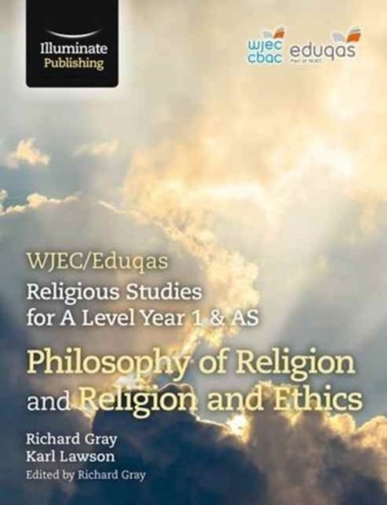 WJEC/Eduqas Religious Studies for A Level Year 1